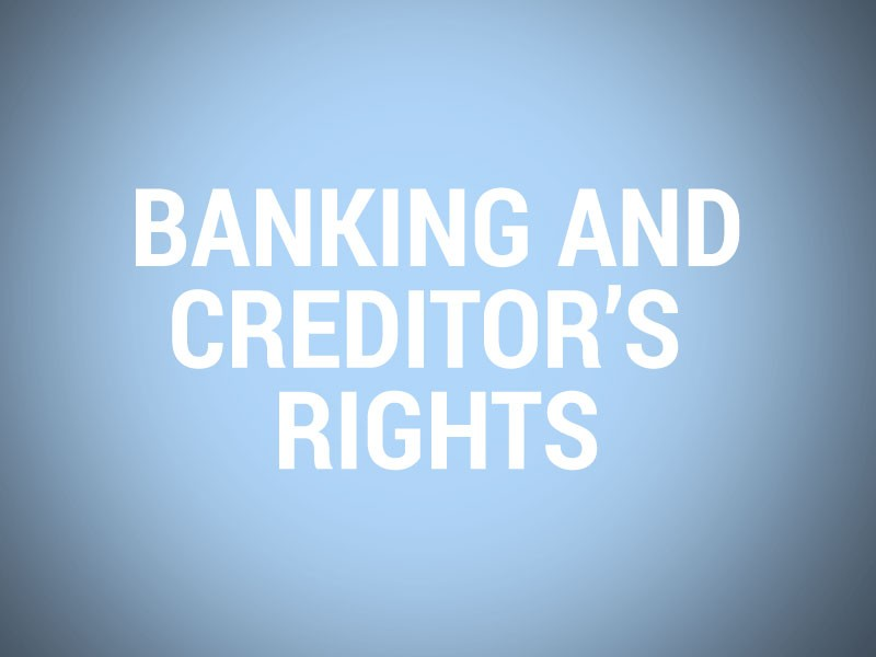 ASG-Banking-and-Creditor's-Rights